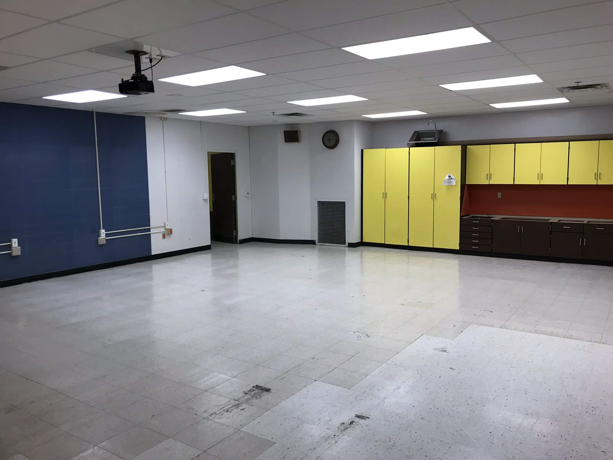 Future makerspace