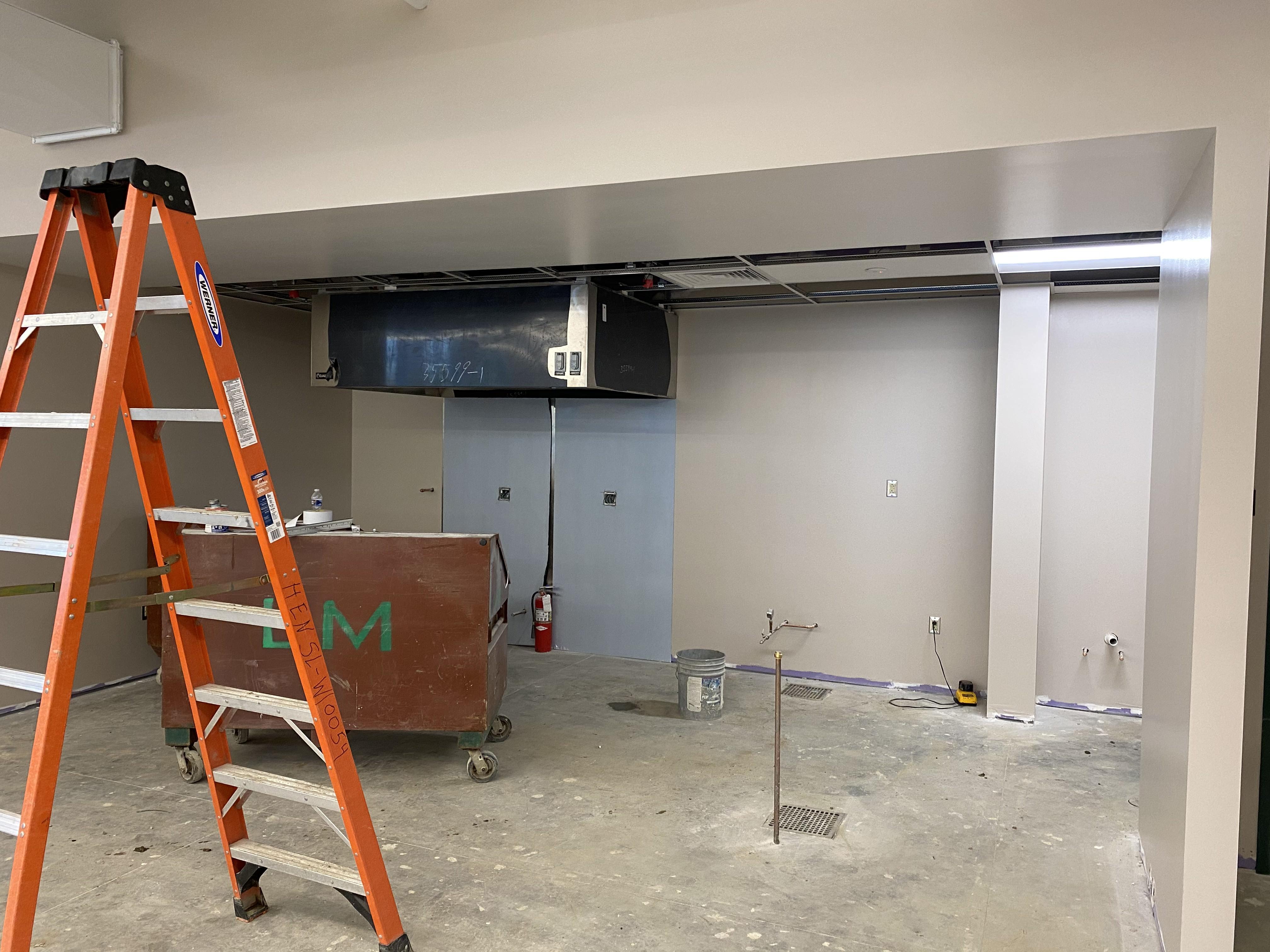Additions + Renovations