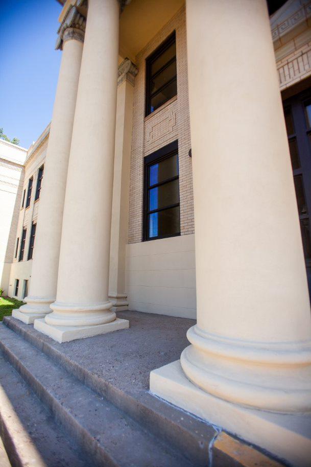 Column restoration
