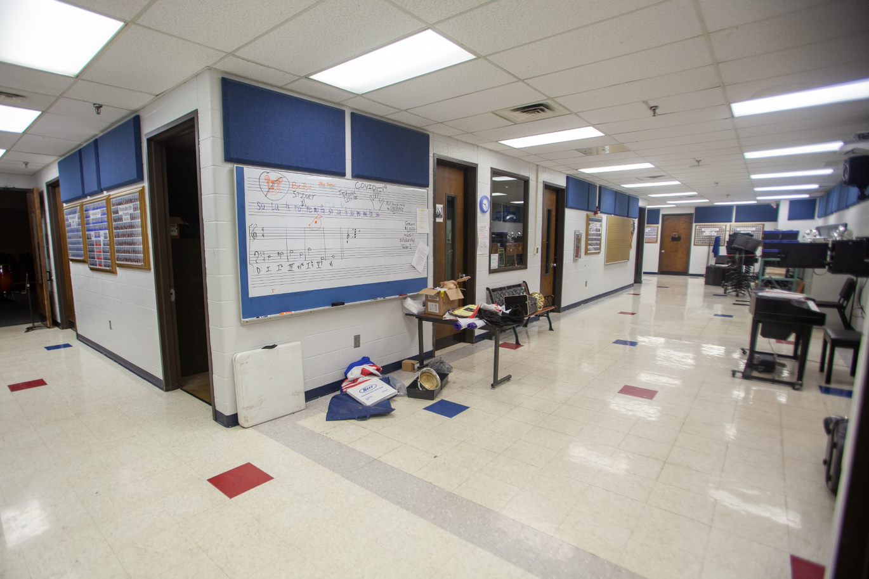 Future Interior Renovation